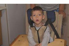 Фонд Владимира Мунтяна профинансировал операцию и приобрел дорогостоящий протез