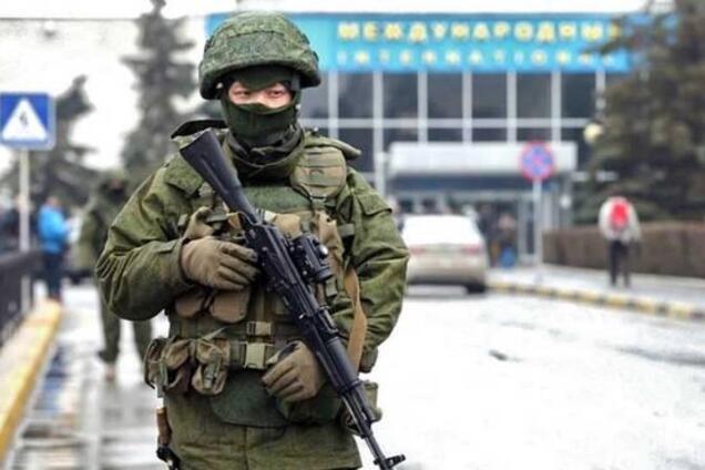 Зашли с четырех сторон: стало известно, как Россия захватила Крым