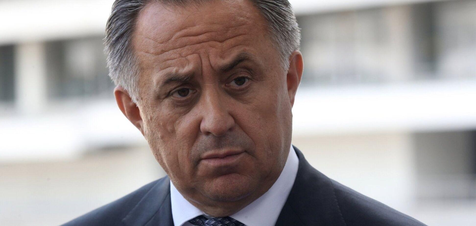 'Ноу криминалити?' ФИФА 'прокинула' в России друга Путина