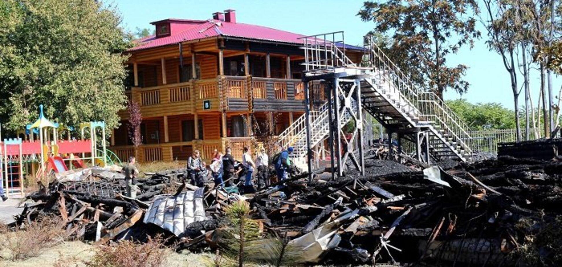 Они до сих пор не знают, от чего сгорели наши дети - мать погибшей в лагере 'Виктория' девочки