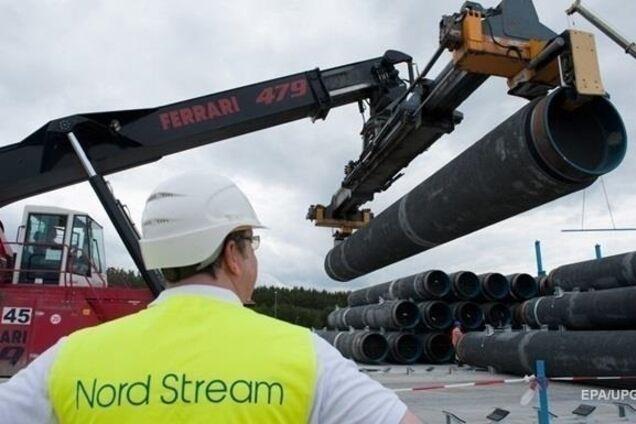 Польша хочет остановить газопровод Путина