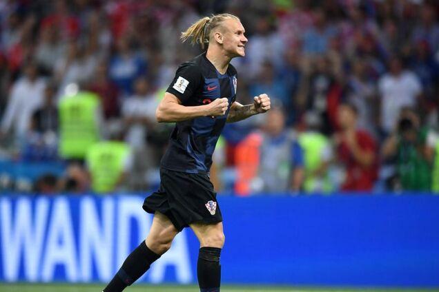 Продолжил демонстрировать: ФИФА снова наказала Хорватию на ЧМ-2018