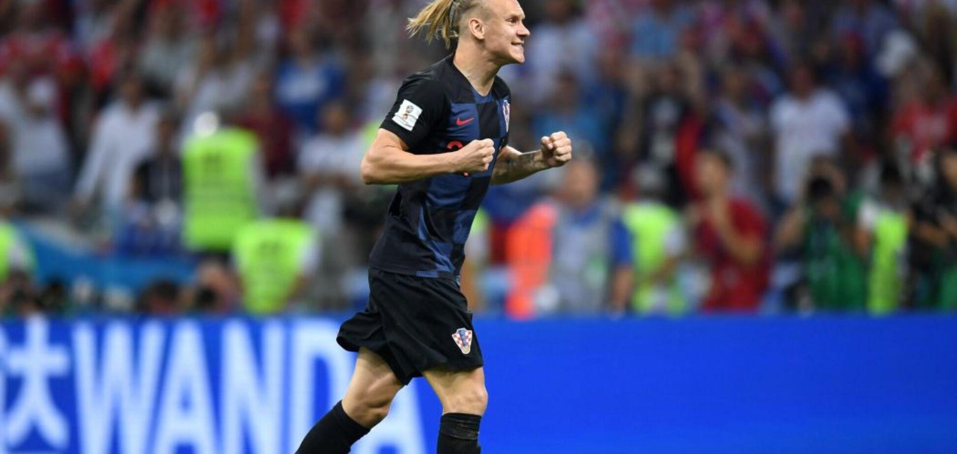 Продовжив демонструвати: ФІФА знову покарала Хорватію на ЧС-2018