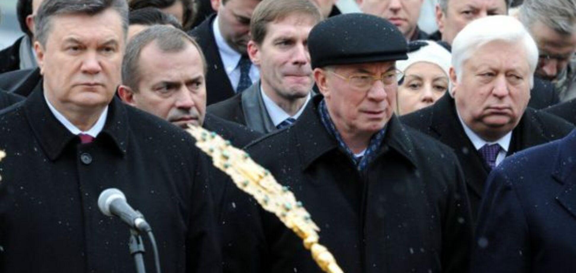 Вивели $40 млрд: розслідування показало, як Янукович і Ко привласнювали гроші