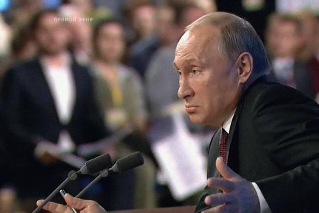 Запад додавит Россию