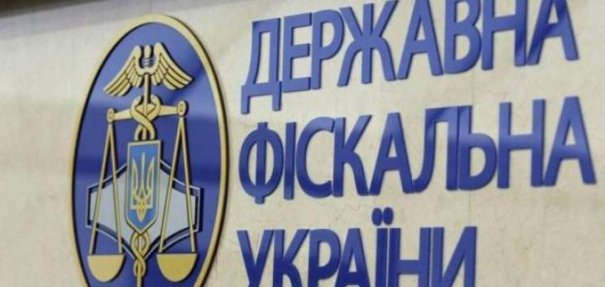 Требовал 500 тысяч взятки: задержан еще один топ-чиновник ГФС