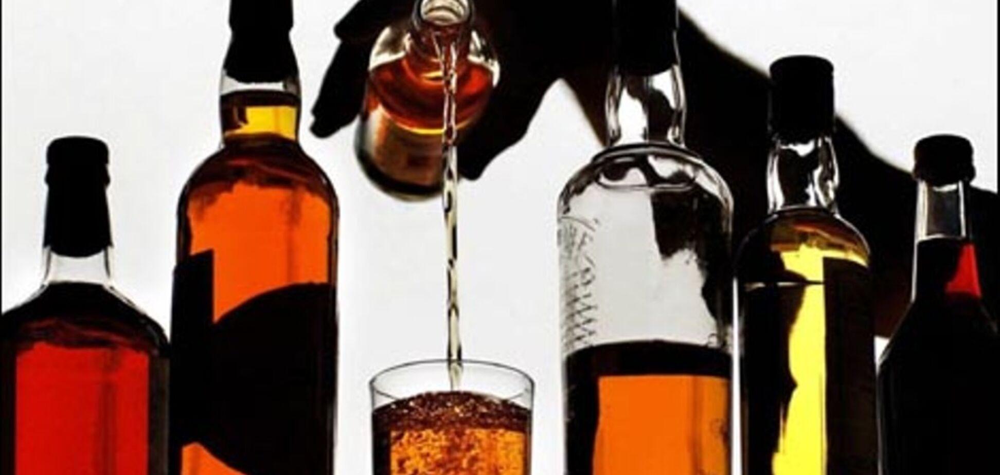 Як розпізнати підроблений алкоголь: поради експерта