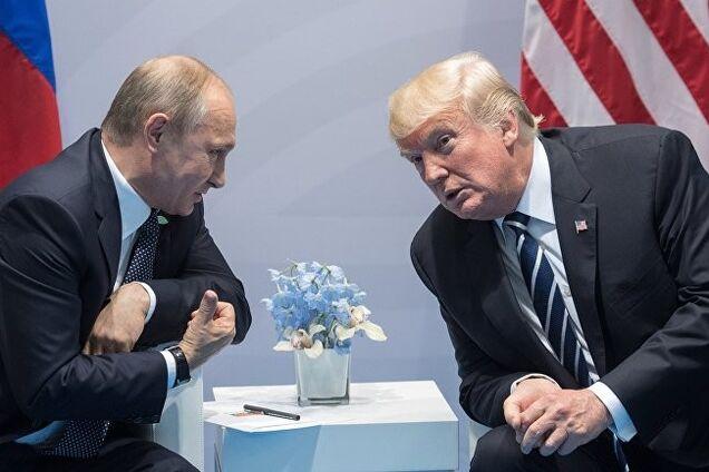 Договорится ли Трамп с Путиным по Украине в Хельсинки?