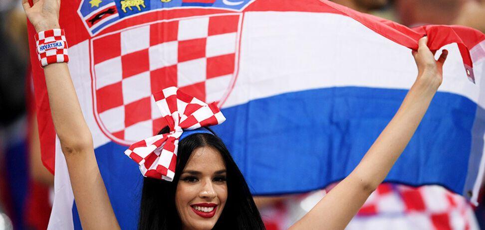 Слишком сексуально: ФИФА объяснила неожиданное требование на ЧМ-2018