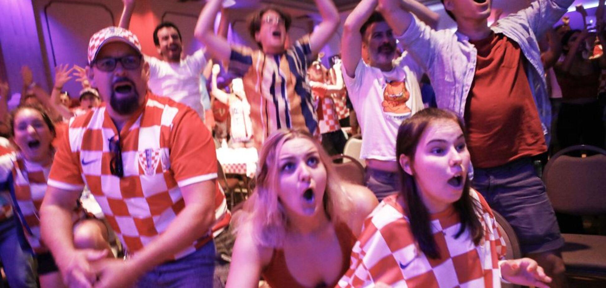 Пятый гол в матче! Франция – Хорватия: онлайн-трансляция финала ЧМ-2018