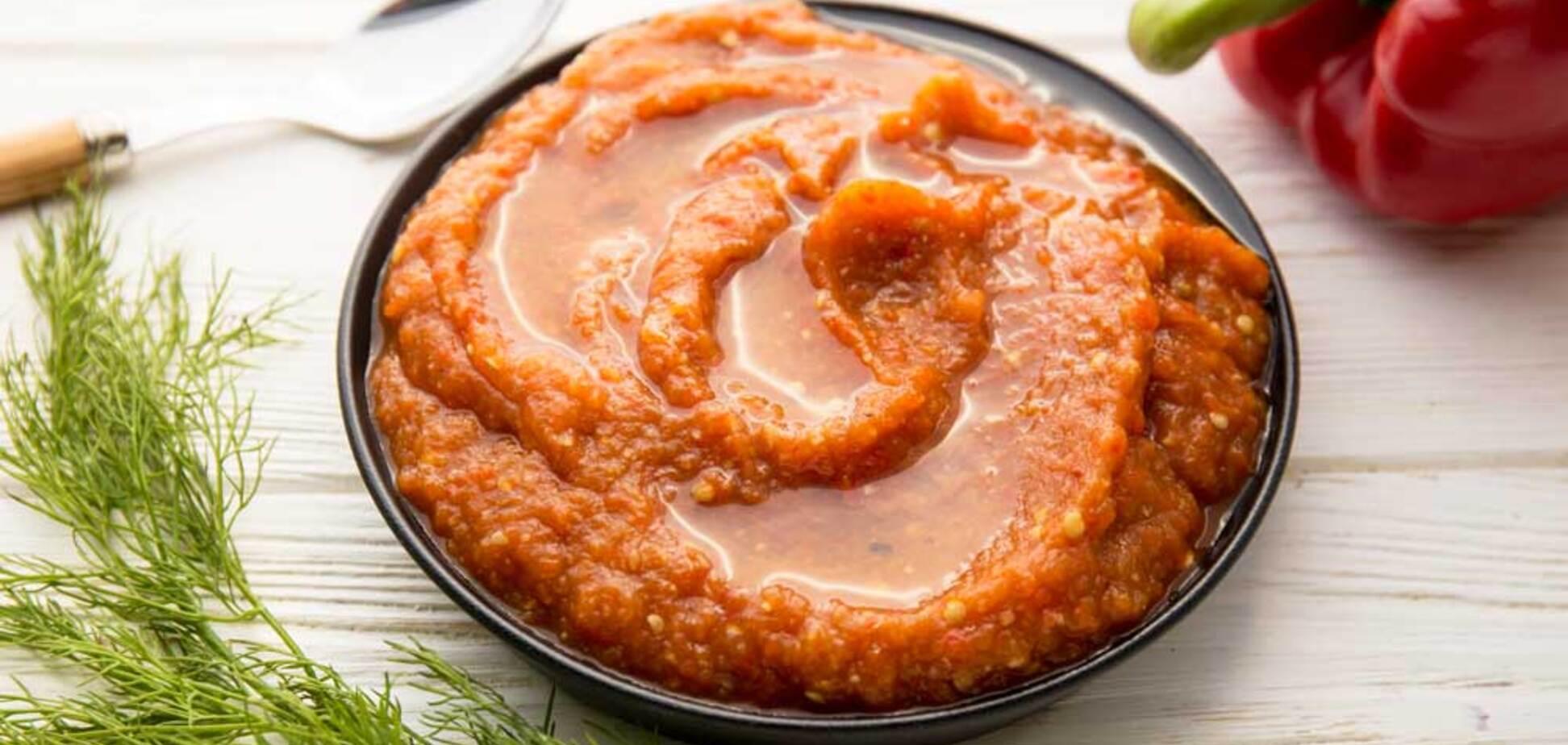 'Просто і смачно': відомий кухар поділився рецептом ікри з овочів