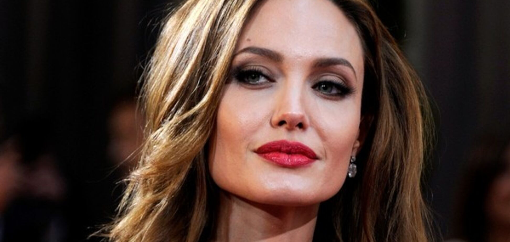 Анджелина Джоли: 'Предприниматель', который везде добьется успеха