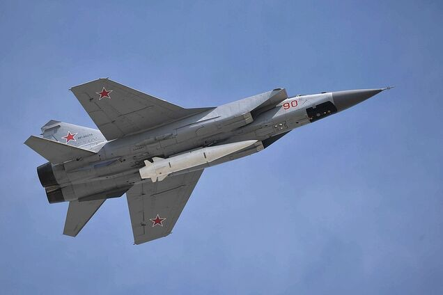 Россия испытала новейшие гиперзвуковые ракеты: что о них известно