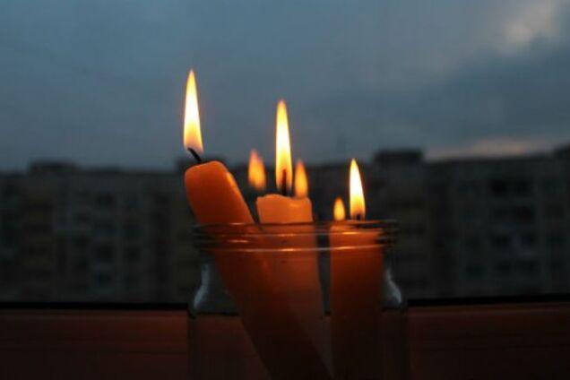 У Криму ''відрубали'' світло: деталі НП