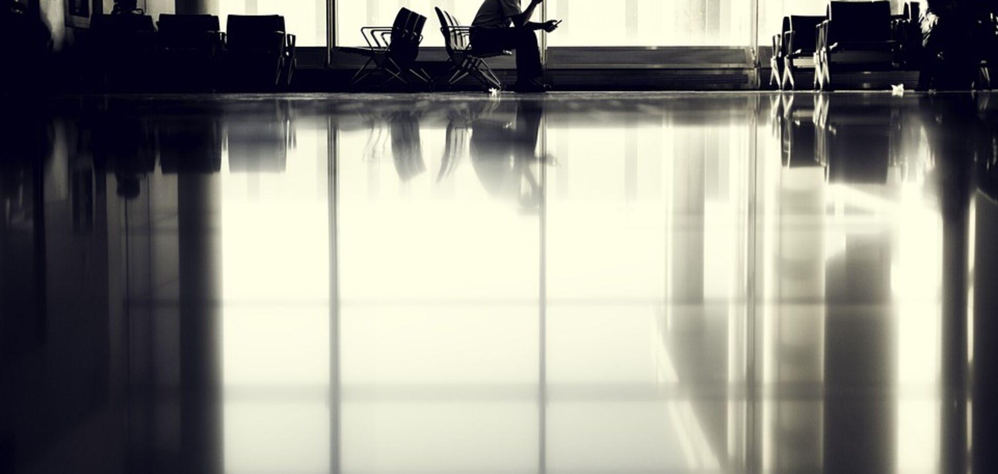 В аеропорту Харкова скасовані рейси Bravo Airways