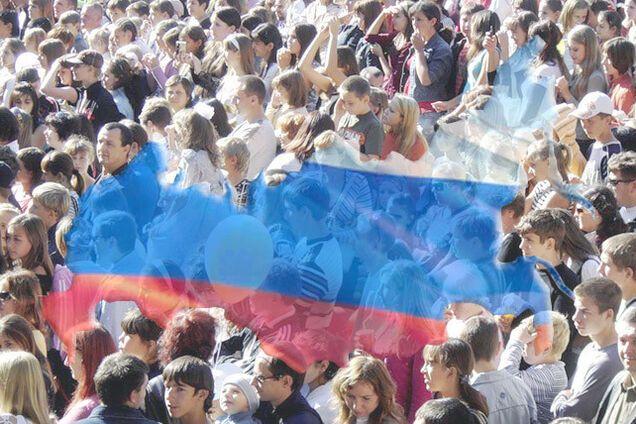Население России оказалось под угрозой из-за Украины