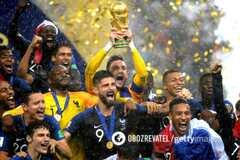 5 аргументов, почему Франция была самой крутой на ЧМ-2018