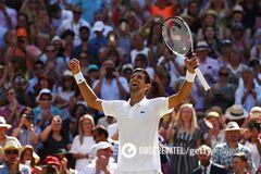 Визначився переможець Wimbledon