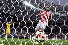 Воротар збірної Франції зганьбився в фіналі ЧС-2018