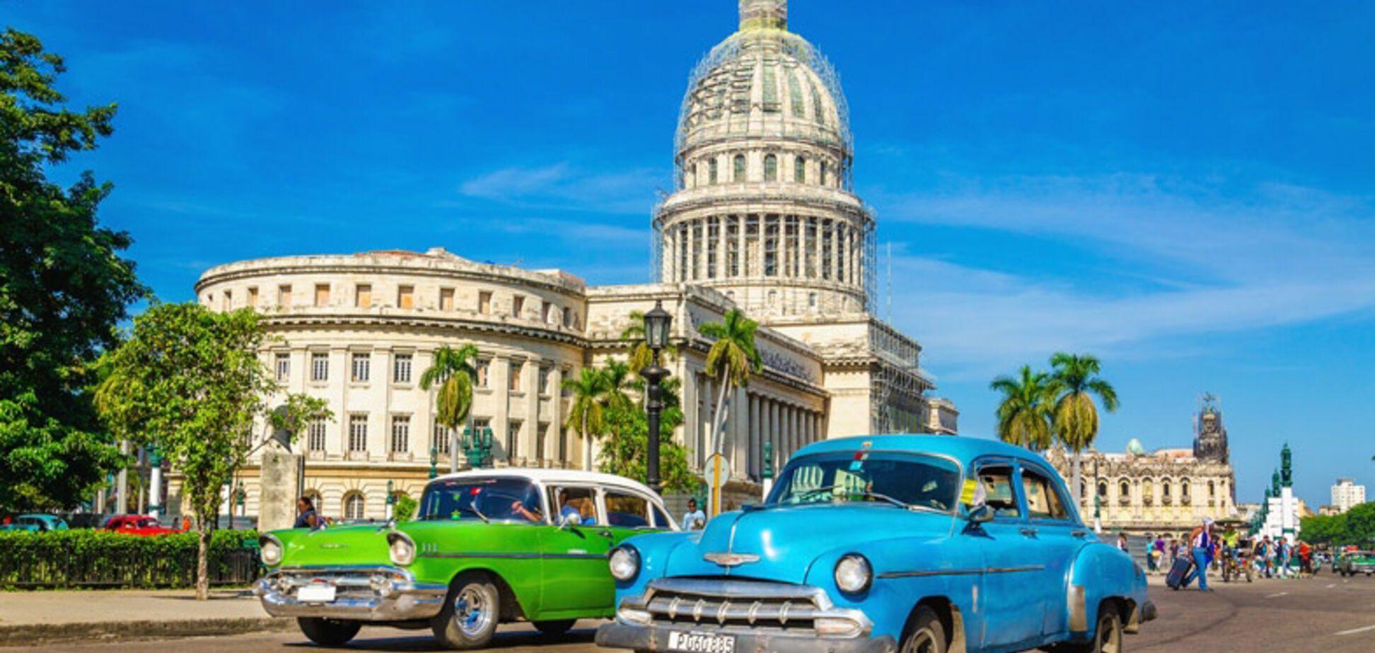 Куба завдала удару комунізму й проведе історичну реформу - BBC