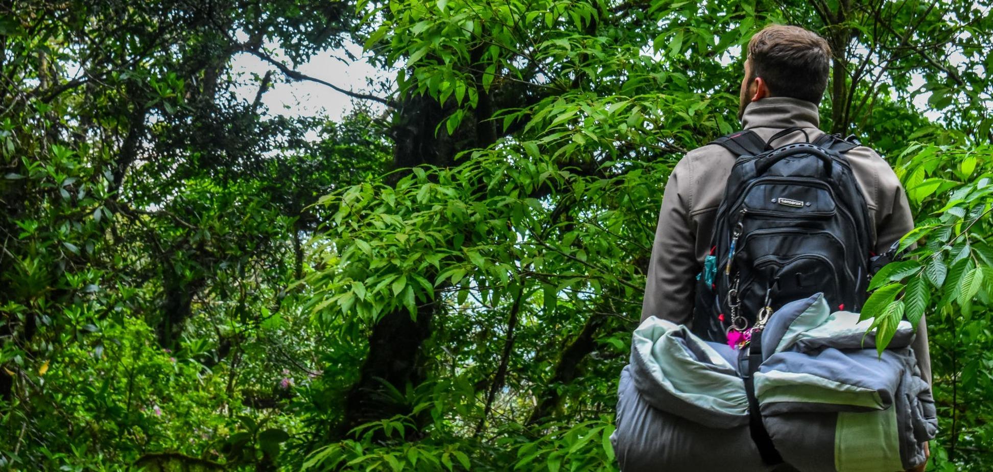 Выходные в палатке: топ-5 лучших мест для отдыха недалеко от Киева