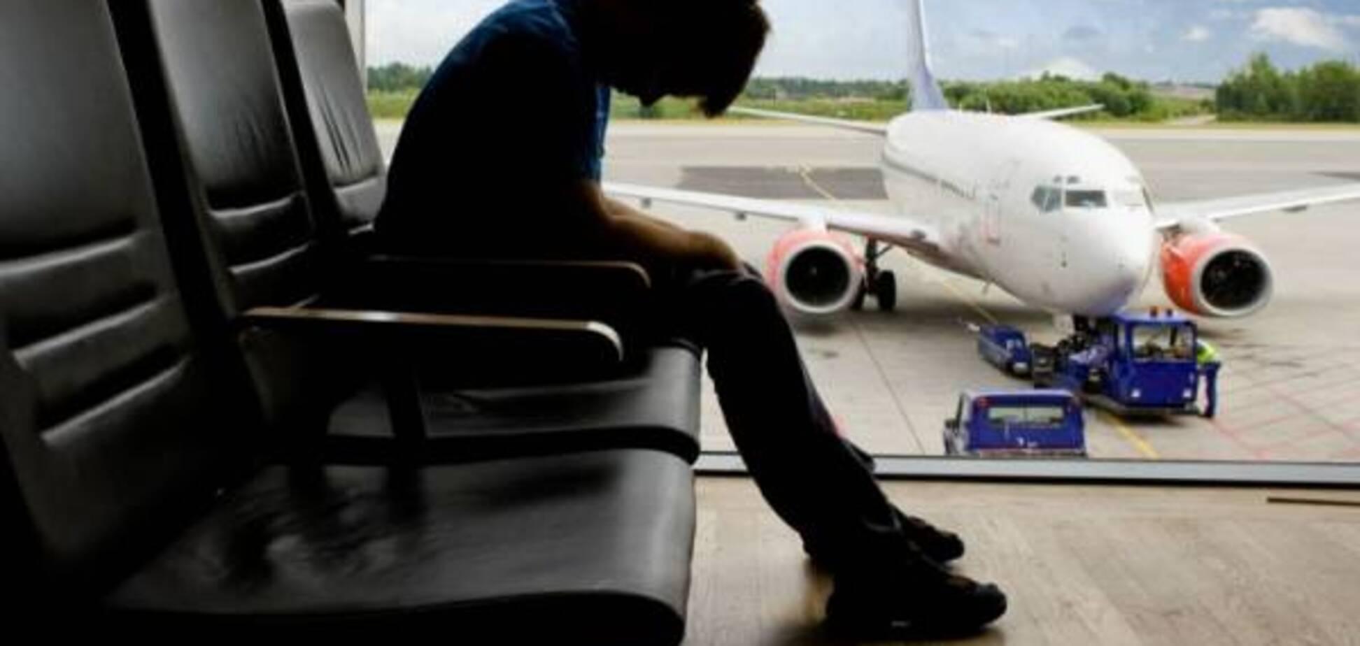 Українець розповів, як отримати компенсацію за зірвану відпустку в Європі