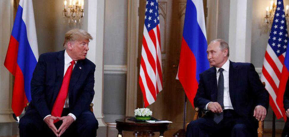 'Ми провели референдум': Путін зробив гучне зізнання перед Трампом щодо Криму