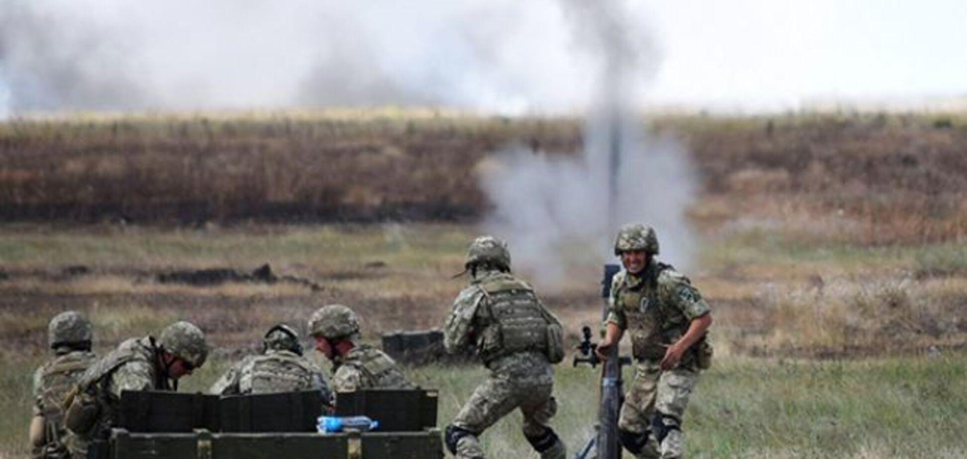 'Л/ДНР' нарвались на жесткий ответ Объединенных сил на Донбассе и понесли потери