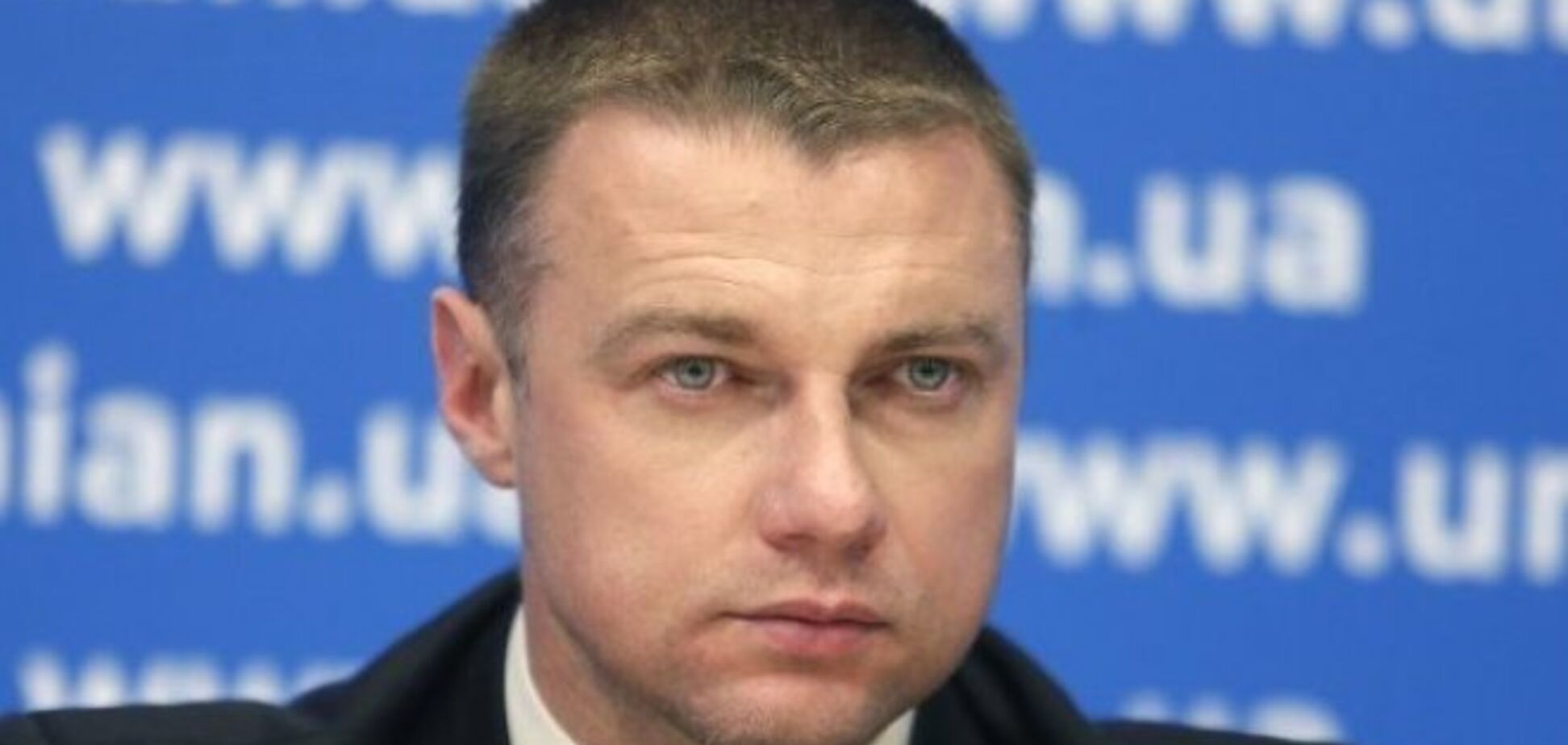 Кандидат в президенты Украины вышел из УКРОПА