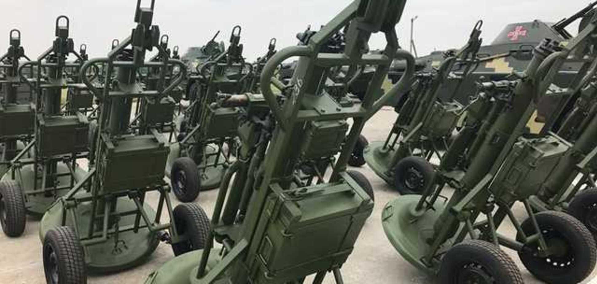 Военные до последнего отказывались от 'Молота' - волонтер о проблемах рокового 'миномета Пашинского'