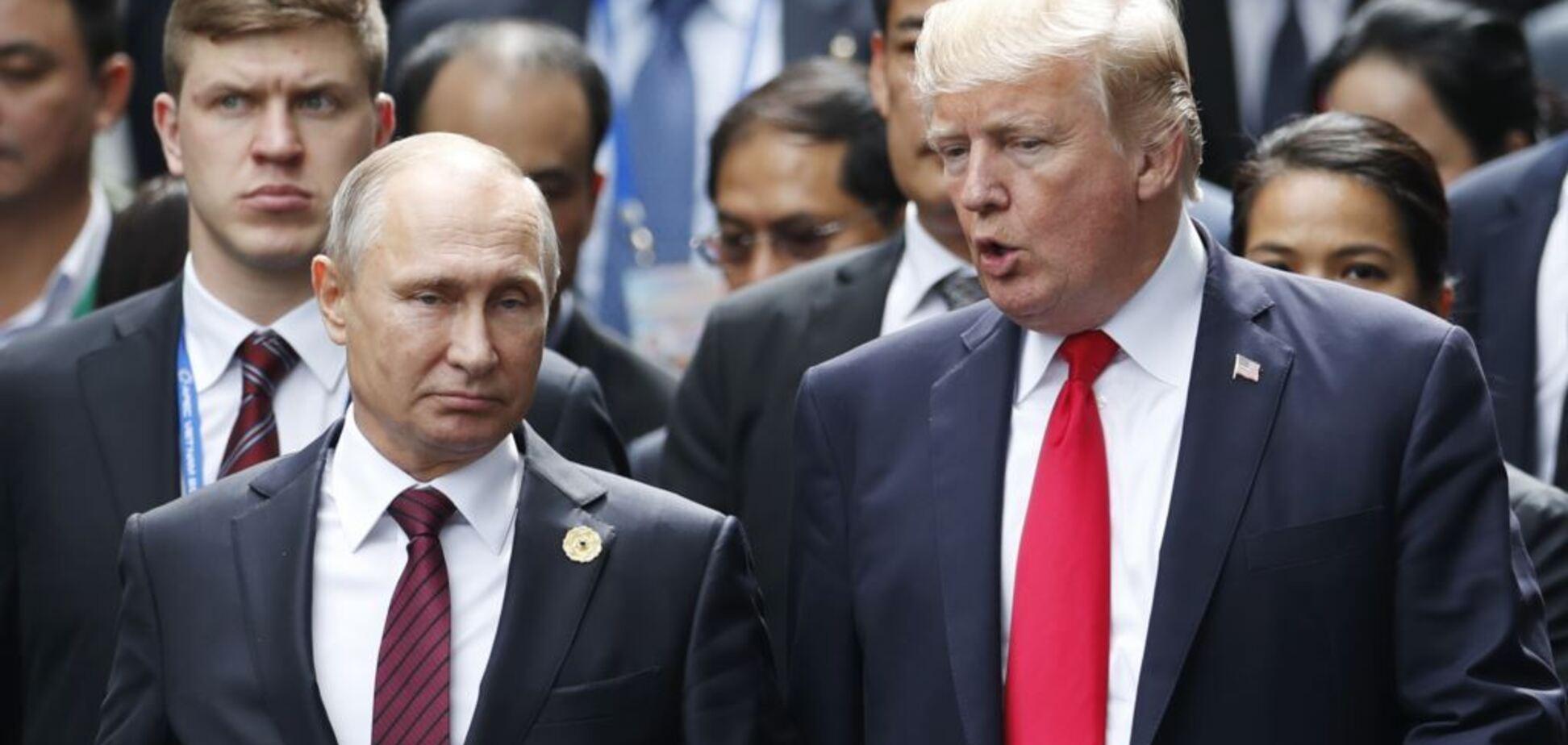 Зустріч Путіна і Трампа: експерт пояснила, чи 'здадуть' США Крим