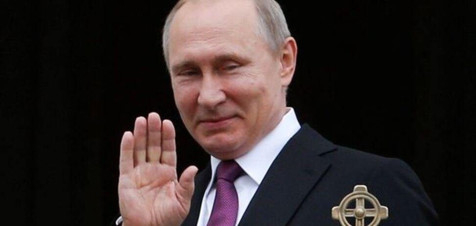 Полуголые игроки сборной Франции посвятили кричалку Путину