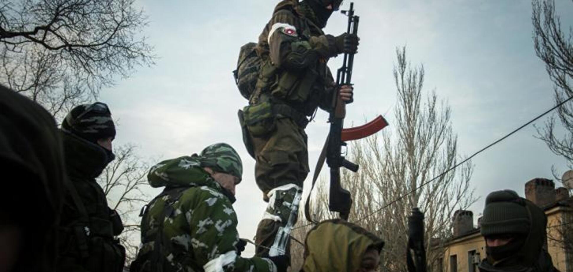 Наемники РФ перебили друг друга на Донбассе: воин рассказал о жарких выходных