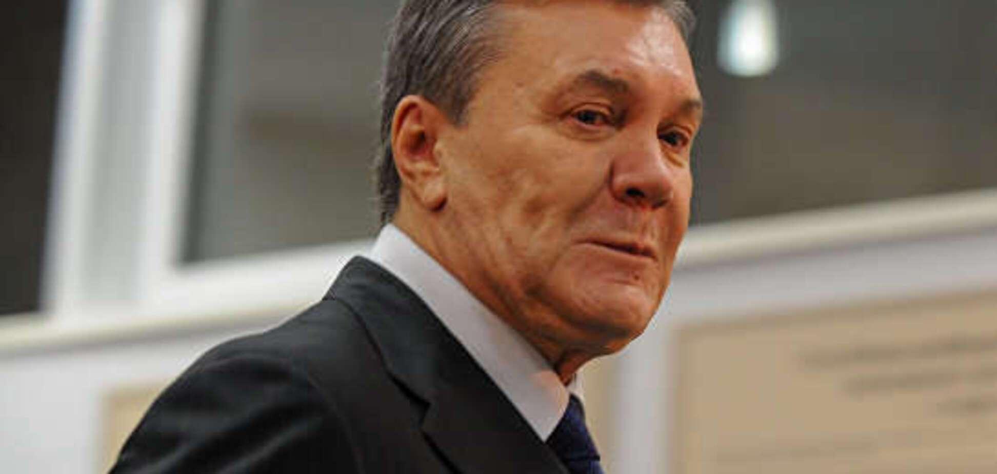 Как Россия спасла Януковича: рассекречены новые детали побега экс-президента