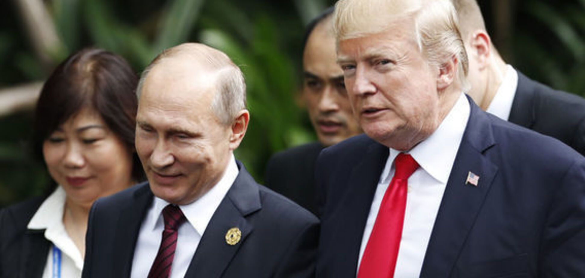 Трамп про відносини США і РФ: все змінилося за останні 4 години
