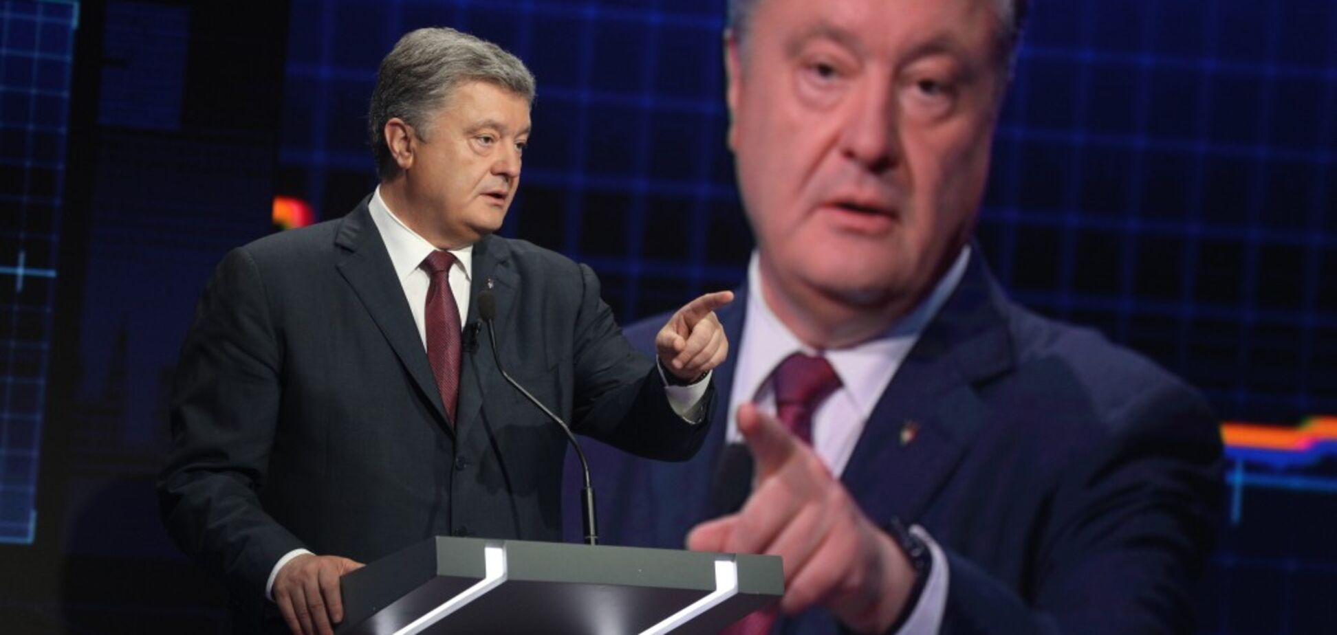 'Никто нам не поможет': самые важные тезисы выступления Порошенко об агрессии РФ