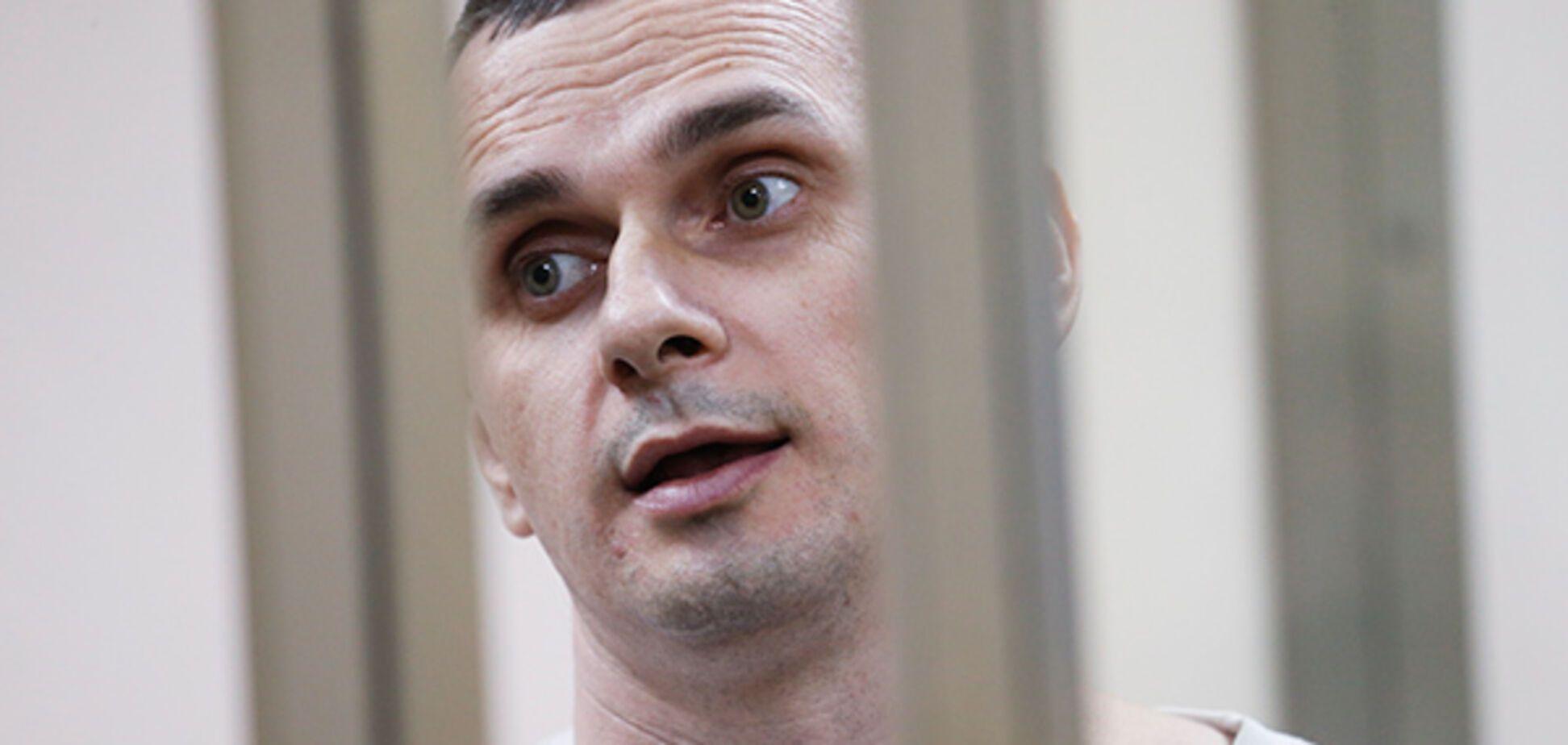 'Козырь в рукаве': правозащитница пояснила, за что Кремль заплатит Сенцовым