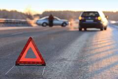 Под Черновцами произошла масштабная авария