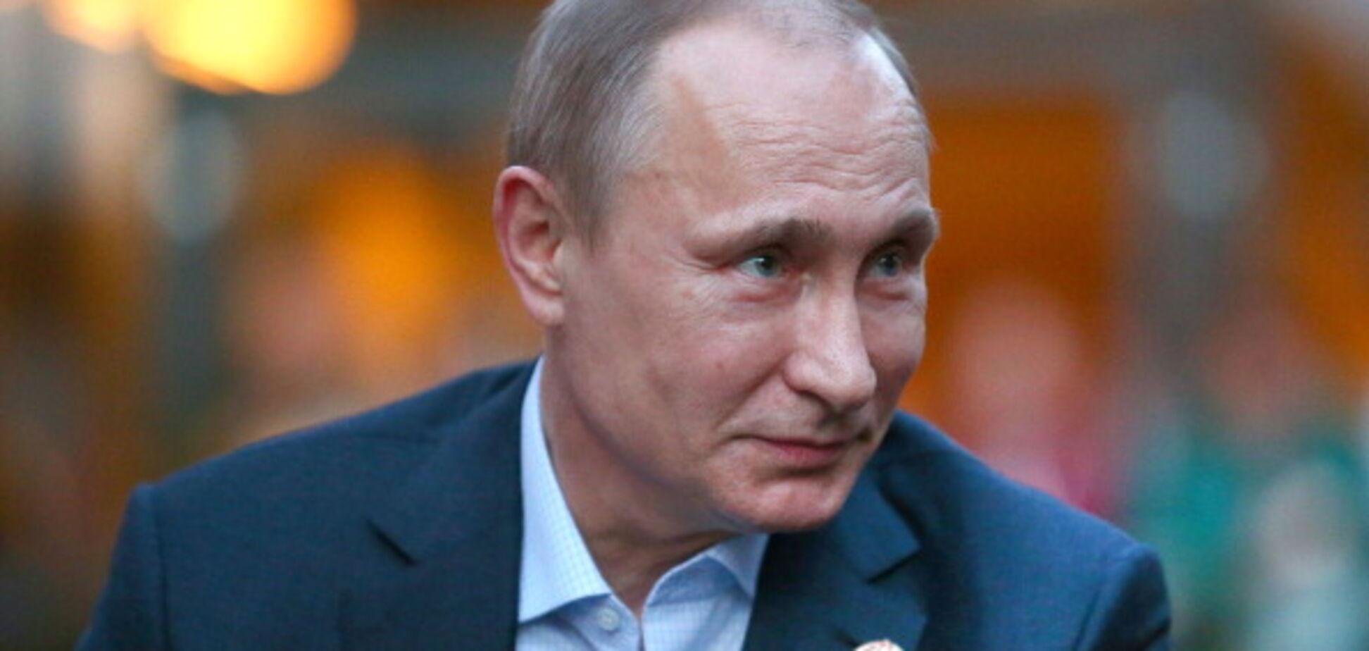 Зустріч з Трампом: Путіна влучно затролили в Фінляндії