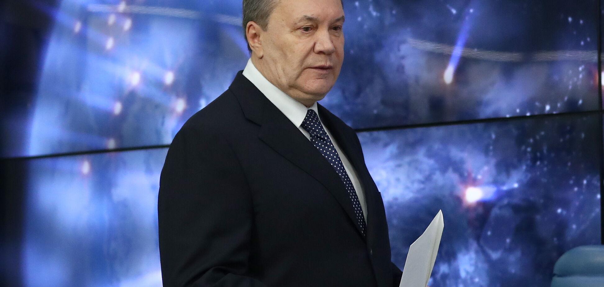 Гроші Януковича: в Держфінмоніторингу розповіли про розслідування