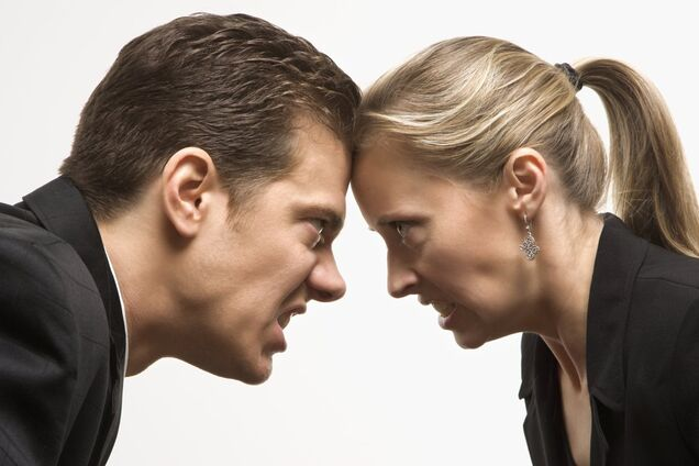 Почему спор - бесполезное занятие