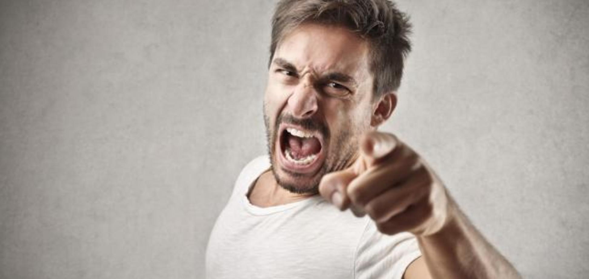 Втілення зла: які знаки Зодіаку найбільш агресивні та конфліктні