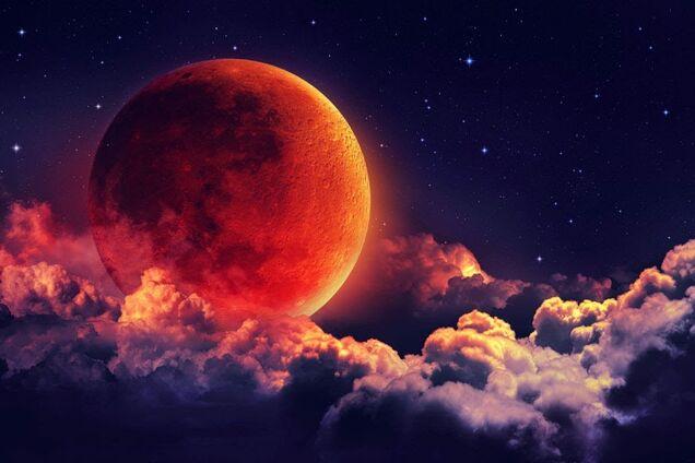 Картинки по запросу місячне затемнення