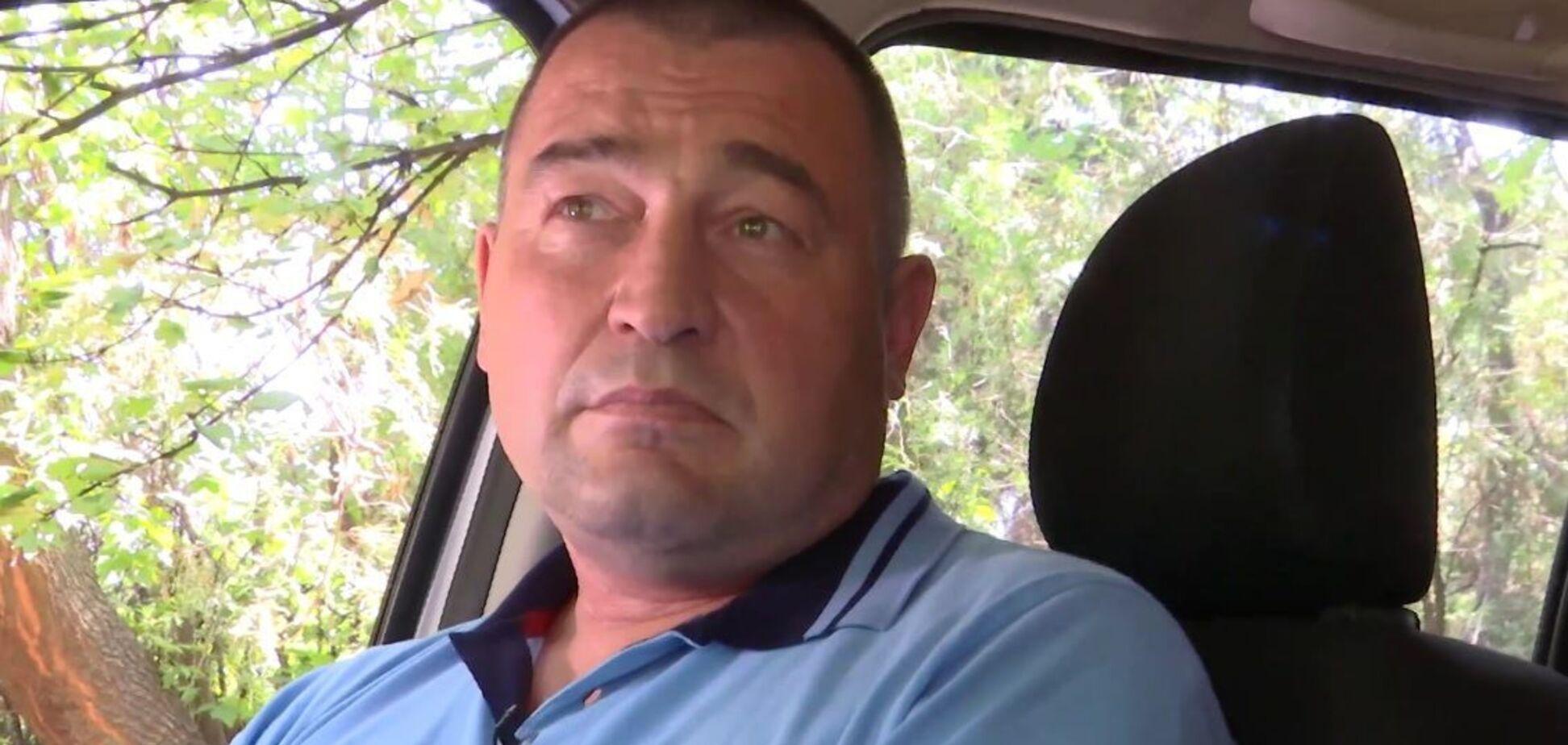 Бежавший из 'ДНР' боевик рассказал о массовых расстрелах на Донбассе