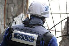 Документи місії ОБСЄ на Донбасі 'зливали' ФСБ - ЗМІ