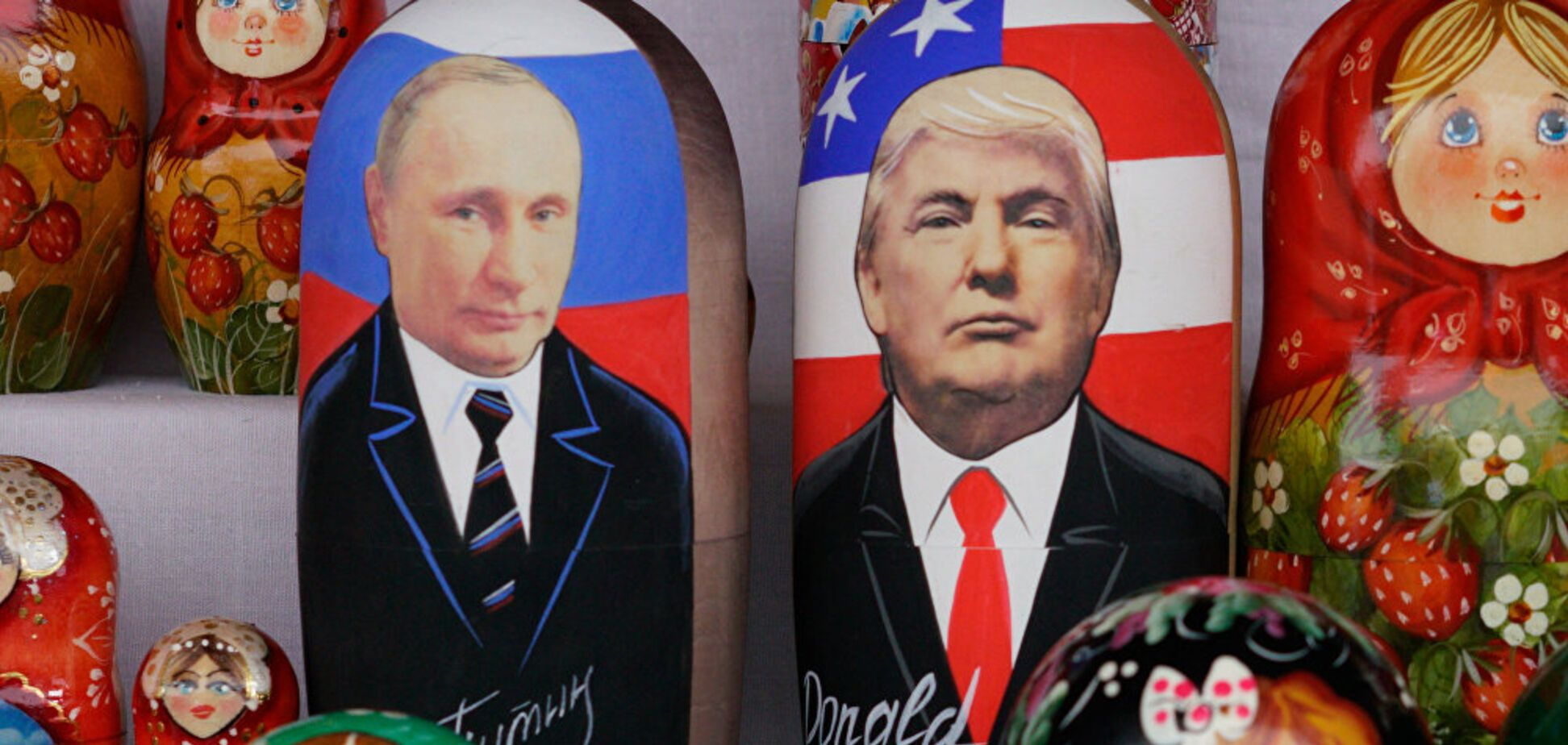 Резонансна заява Трампа: чи зблизяться США і Росія