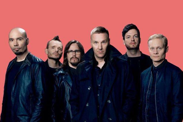 Знаменитая рок-группа привезет в Киев новый альбом
