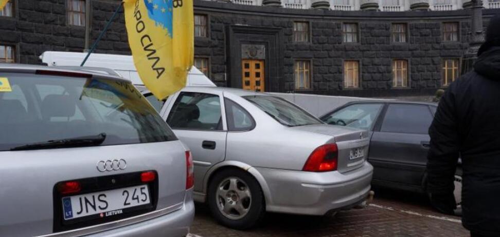 Єврономери в Україні: в новому законі знайшли пастку для водіїв