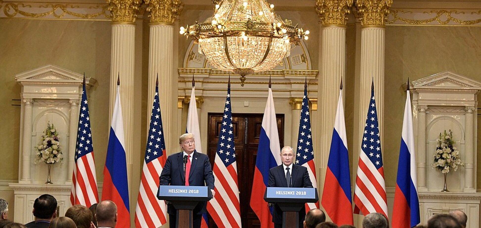 Встреча Путина и Трампа: в Украине подвели итоги