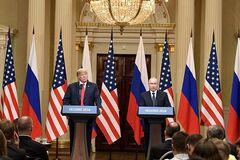 Зустріч Путіна і Трампа: в Україні підбили підсумки